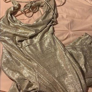 Fashion Nova Other - Dressy Jump suit
